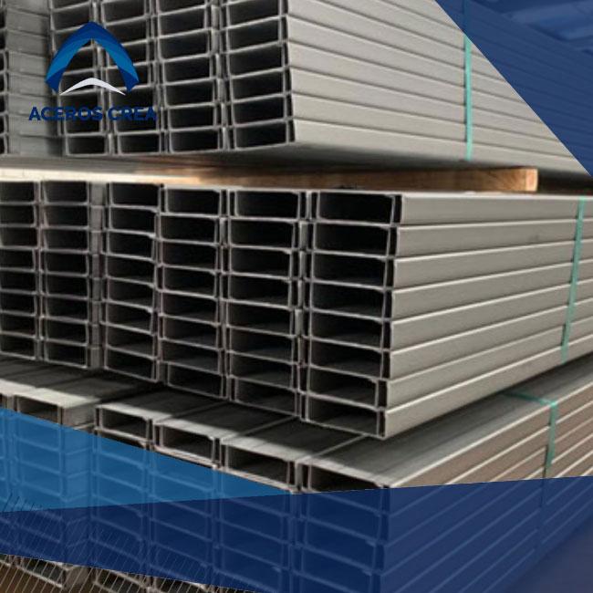El monten de acero es un perfil estructural que cuenta con varios perfiles disponibles ¡Somos fabricantes! Contamos con envíos a todo el país
